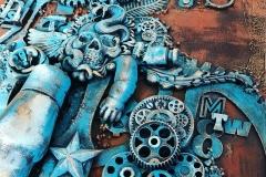 BLUE-AUTOMATE